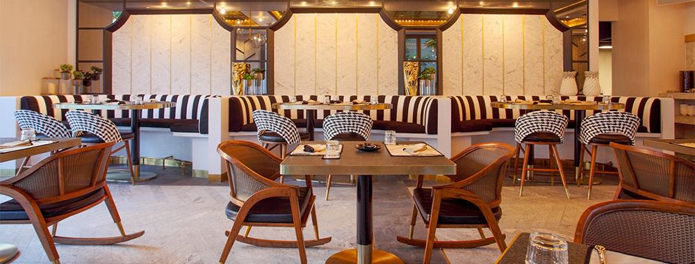 BabaBeachClub Hotel HuaHin-Dining&Entertainment