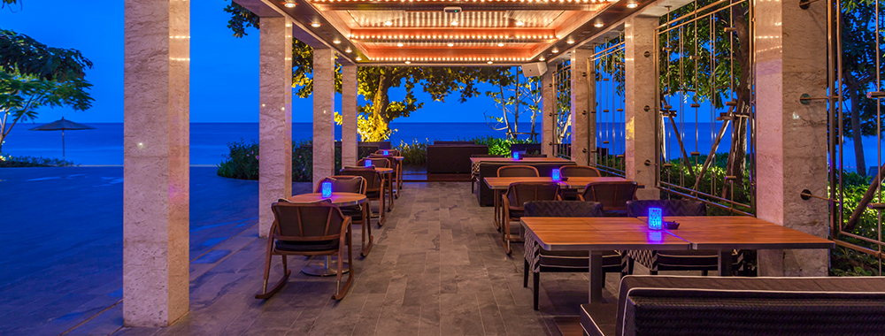 BabaBeachClub Hotel HuaHin-Dining&Entertainment
