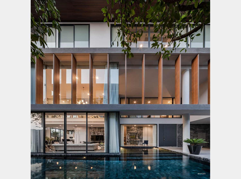 Baan Issara Residence Rama 9