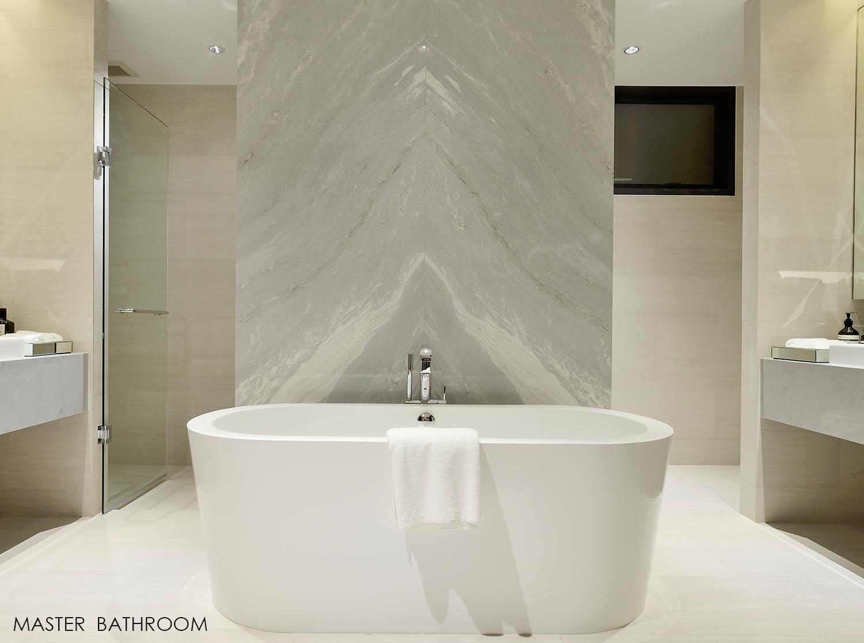 Condo Issara Collection Sathorn-Interior Living